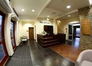 AVIATOR MEDICAL WELLNESS HOTEL